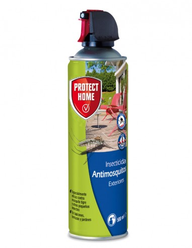 Antimosquits Exterior