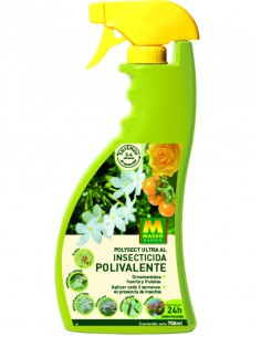 Insecticida Polivalent 750 ml